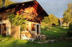 Holiday home 1707095 for 8 persons in Samoens
