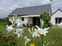 Holiday home 1707132 for 6 persons in Rivarennes
