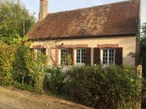 Holiday home 1707149 for 6 persons in Noyers