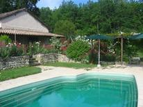 Holiday home 1707150 for 14 persons in Castelnau-Montratier