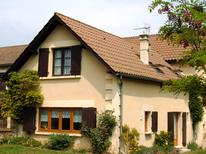 Holiday home 1707165 for 6 persons in Saint-Cybranet
