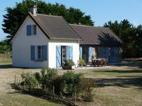 Holiday home 1707172 for 4 persons in Anneville-sur-Mer