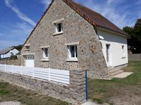 Holiday home 1707175 for 6 persons in Bretteville-sur-Ay