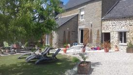 Holiday home 1707179 for 5 persons in Courtils