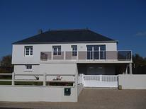 Holiday home 1707200 for 5 persons in Portbail