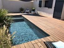 Holiday home 1707236 for 2 persons in Istres
