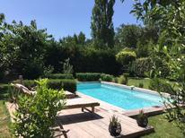 Holiday home 1707241 for 6 persons in Marseille
