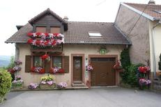 Holiday home 1707289 for 5 persons in Haselbourg