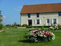 Holiday home 1707309 for 4 persons in Le Pin-la-Garenne