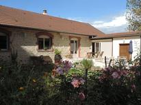 Holiday home 1707323 for 5 persons in Chagny