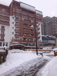 Holiday apartment 1707339 for 5 persons in Val Thorens