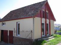 Holiday home 1707360 for 4 persons in Oneux