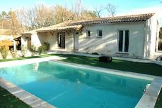 Holiday home 1707400 for 8 persons in Le Val
