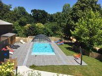 Holiday home 1707471 for 7 persons in Landeronde