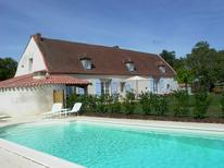 Holiday home 1707472 for 8 persons in Pouzauges