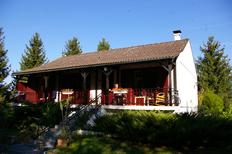 Holiday home 1707499 for 6 persons in Thury