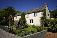 Holiday home 1707524 for 11 persons in Bude