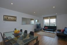 Appartement 1707565 voor 8 personen in London-Borough of Greenwich