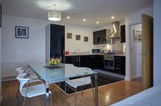 Appartement 1707572 voor 8 personen in London-Borough of Greenwich