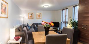 Appartement 1707573 voor 6 personen in London-Borough of Greenwich
