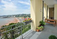 Holiday apartment 1707611 for 4 persons in Torquay