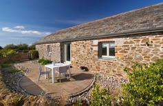 Holiday home 1707632 for 4 persons in Polzeath