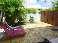 Holiday home 1707695 for 8 persons in Saint François
