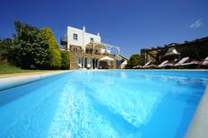 Holiday home 1707712 for 8 persons in Andros