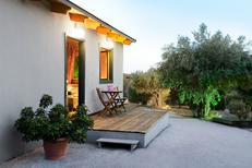 Holiday home 1707718 for 2 persons in Anavyssos