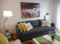 Holiday apartment 1707720 for 5 persons in Athens