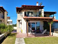 Holiday home 1707744 for 6 persons in Nea Potidea