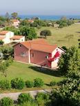 Holiday home 1707771 for 5 persons in Aharavi