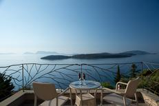 Holiday home 1707806 for 7 persons in Perigiali