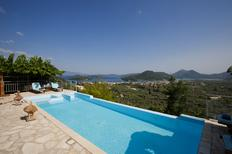 Holiday home 1707817 for 6 persons in Nidri