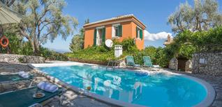 Holiday home 1707821 for 5 persons in Lygia