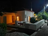 Holiday home 1707829 for 4 persons in Paralia Sergoulas
