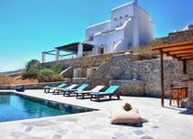 Holiday home 1707837 for 12 persons in Panormos auf Mykonos