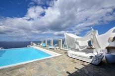 Holiday home 1707838 for 8 persons in Mykonos