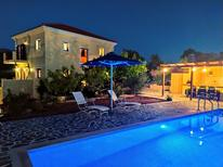 Holiday home 1707858 for 8 persons in Gallos by Rethymnon