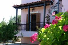 Holiday home 1707906 for 6 persons in Rethymnon