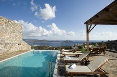 Holiday home 1707929 for 6 persons in Elounda
