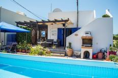 Holiday home 1707995 for 4 persons in Tavronitis
