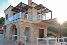 Holiday home 1707996 for 4 persons in Tsivaras