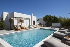 Holiday home 1708005 for 7 persons in Paros