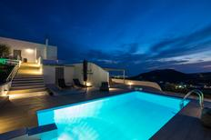 Holiday home 1708010 for 8 persons in Elitas