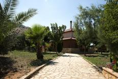 Holiday home 1708046 for 6 persons in Nafplion