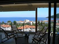 Holiday apartment 1708061 for 4 persons in Tiros