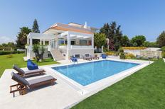 Holiday home 1708100 for 10 persons in Rhodos-Stadt
