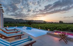 Rekreační dům 1708139 pro 8 osob v Zakynthos