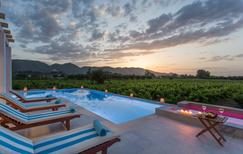 Holiday home 1708139 for 8 persons in Zakynthos